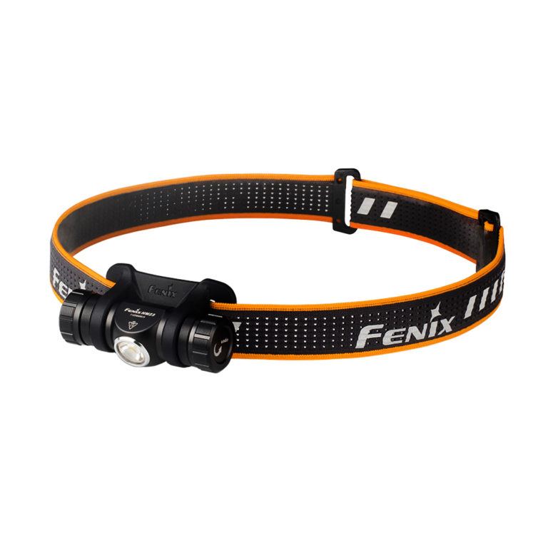 Fenix HM23 240 Lumen AA Headlamp