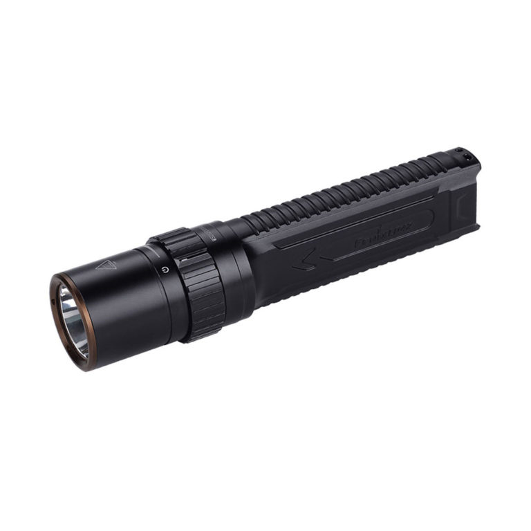 Fenix LD42 1000 Lumen AA Flashlight for Camping