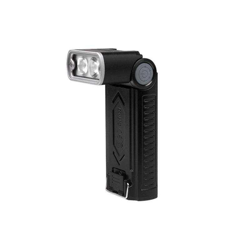 Fenix WT20R Adjustable Angle Flashlight