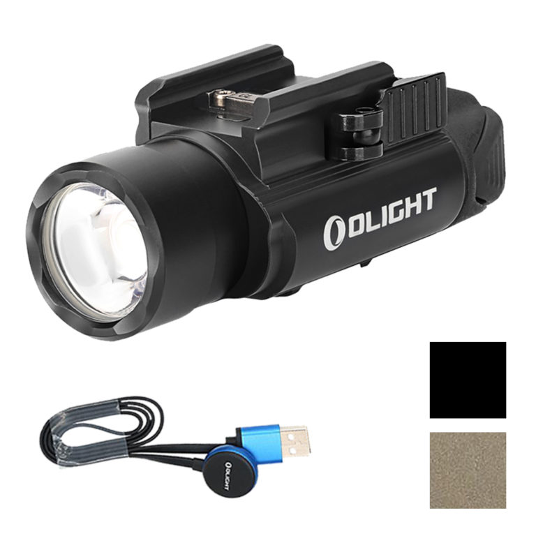 Olight PL PRO Valkyrie Pistol Light