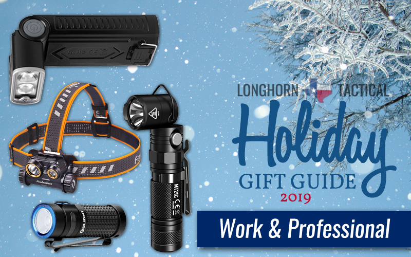 Work Professional Holiday Guide Banner